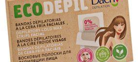Daen lanza nuevas bandas depilatorias aptas para veganos