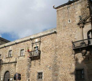 La peruana Scipion Real Estate promueve un proyecto de lujo en Cáceres