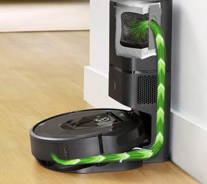 iRobot trae a España el Roomba i7+
