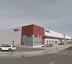 FedEx pone en marcha una nueva estación de transporte en Vitoria