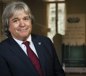 Ramón Riera, reelegido como presidente europeo de FIABCI