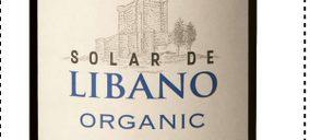 Señorío de Líbano presenta su primer vino ecológico y prepara su entrada en brandy