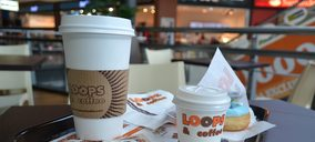 Loops & Coffee abre en Barcelona