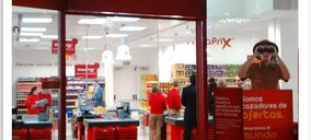 Primaprix prevé duplicar su red de supermercados en 2019