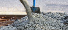 La producción de hormigón creció un 10,4% interanual