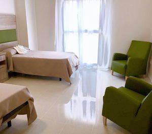 Avita compra una antigua residencia para materializar su entrada en Madrid