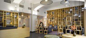 El grupo Meliá firma su primer hotel en Praga