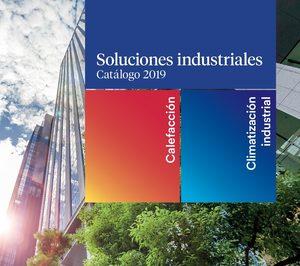 Eurofred presenta su nuevo catálogo de soluciones industriales 2019