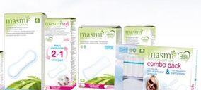 Los productos Masmi obtienen el sello Vegan