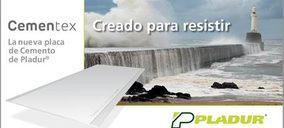 Pladur lanza Cementex, la nueva gama de placas de cemento