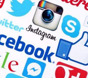 Los influencers mandan en las redes sociales del gran consumo