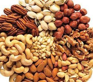 El mercado de frutos secos y snacks creció un 4% en 2018