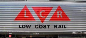 Low Cost Rail desarrolla nuevo plan de incorporación de locomotoras