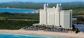 Riu prepara la ampliación de un hotel mexicano de lujo