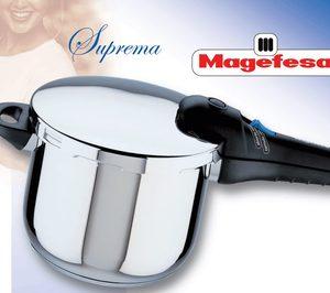 Rhointer Magefesa adquiere la licencia de uso exclusivo de de menaje Fagor