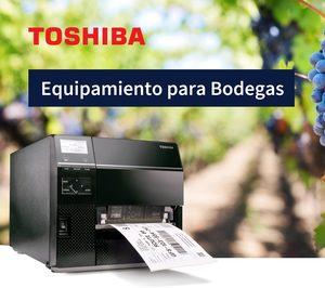 Toshiba presenta una solución integral de etiquetado para bodegas