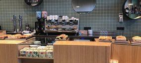 Grupo Ñam lanza un nuevo concepto de bakery coffee