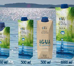 Ly Company llegará a 40 M de envases de agua por Cabify y grandes clientes de horeca