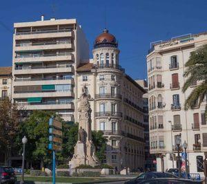 El hotel de la Casa Alberola inicia obras