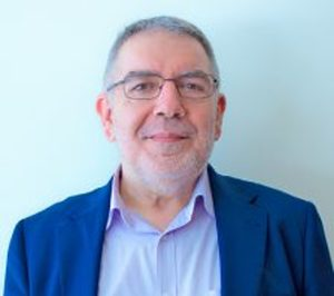 Joaquín García, nuevo presidente electo de Afeb