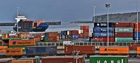 El puerto de Bilbao creció un 4% en 2018 hasta las 35,6 Mt