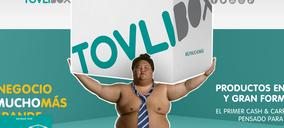 Tovlibox lanza un un portal orientado al cliente profesional