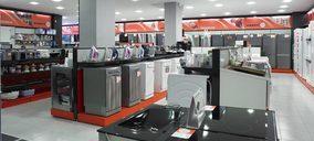 El mercado de electrodomésticos en España inicia en positivo el 2019