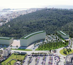 Baleares da luz verde a los concursos de ideas del Hospital de Llevant y la residencia de Son Dureta