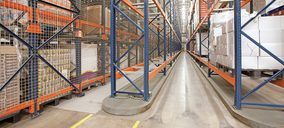 Mecalux automatiza la plataforma logística de Mercadona en Portugal