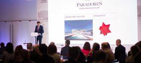 Paradores repite ventas y plantea dos nuevas aperturas en 2019