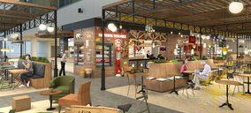 Eat Out desembarca en el aeropuerto de Alicante-Elche