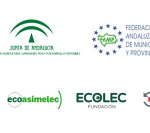 Ecosinergias fomentará la gestión del RAEE en 32 ayuntamientos y 600 comercios
