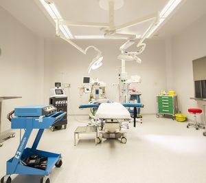 Activa Mutua pone en funcionamiento la nueva área quirúrgica de su clínica