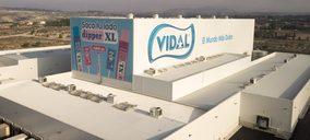 Vidal Golosinas incrementa sus ventas un 11% y entra en Japón