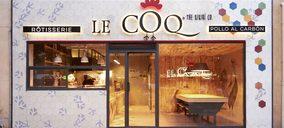 Le Coq suma un nuevo proyecto a su cartera de aperturas para este año