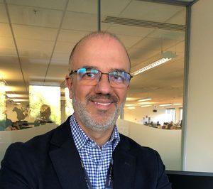 Carlos Sánchez, responsable comercial de Altro para el sur de Europa