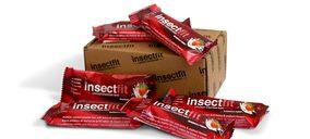 Insectfit aborda nuevos productos y mercados