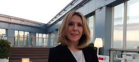 Sonia Gil-Gibernau, directora del Novotel Barcelona City