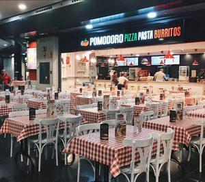 Pomodoro sostendrá su ritmo de aperturas en 2019 y ahondará en la digitalización