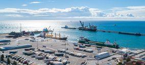 El tráfico portuario español alcanzó un nuevo record en 2018