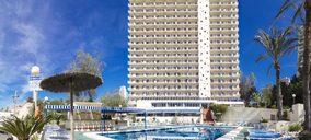 Hoteles Poseidón pondrá en marcha 350 habitaciones en Benidorm para 2023