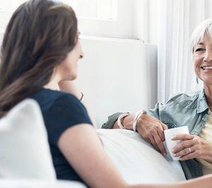 Igurco implanta un servicio de videoconferencia entre residentes y familiares