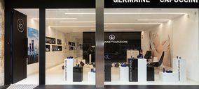 Un grupo inversor adquiere Germaine de Capuccini para apoyar su expansión