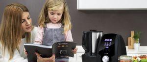Informe 2019 sobre el mercado de Pequeños Electrodomésticos de Cocina