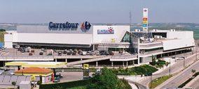 Los tres centros comerciales que Carmila y Carrefour ampliarán en España