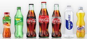Coca-Cola European Partners reduce ligeramente sus ingresos en España