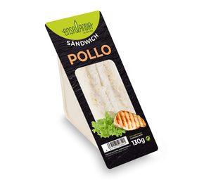 Egrin Alimentación entra en una empresa de sándwiches
