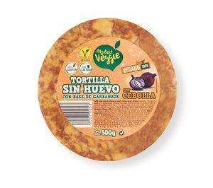 veggie tortilla