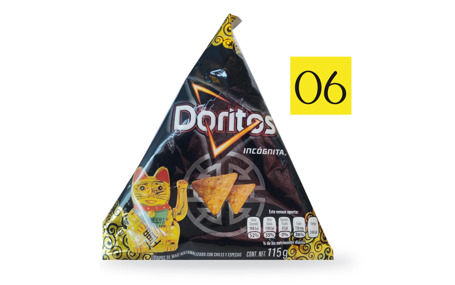 Innovaciones en Packaging
