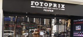 Fujifilm abre la primera Wonder Photo Shop en Madrid en colaboración con Fotoprix
